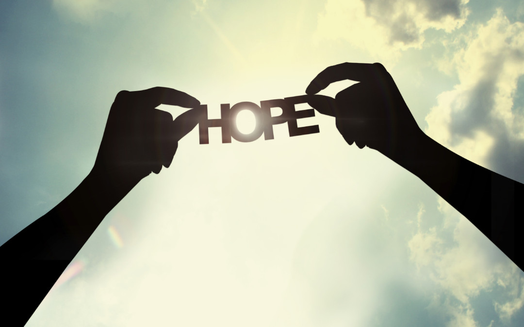 Do you know the difference between Hope and Wish? Você sabe a diferença entre Hope e Wish?
