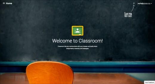O que é o Google Classroom (sala de aula) e comofunciona?
